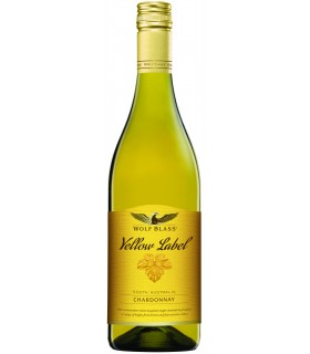 Wolf Blass Yellow Label Chardonnay
