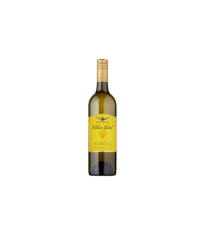 Wolf Blass Yellow Label Sauvignon Blanc