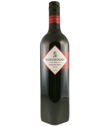 Rosemount Diamond Cellar Garnacha / Shiraz