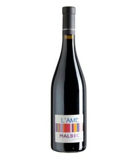 Vino Tinto Español Malbec L´Ame Altolandon