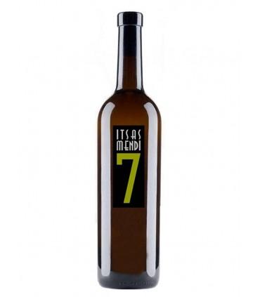 Vino Blanco Español Txakoli Itsasmendi 7