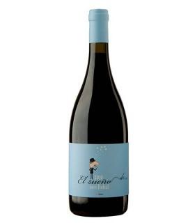 Vino tinto de España de uva Bobal, El Sueño de Bruno