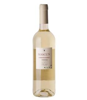 Mascun Garnacha Blanca, vino blanco de Bodegas Osca.