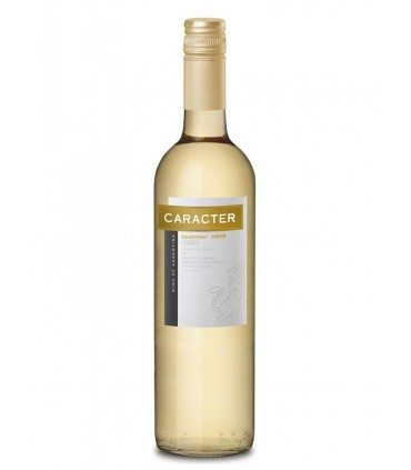 Santa Ana elabora este Caracter Chenin Chardonnay