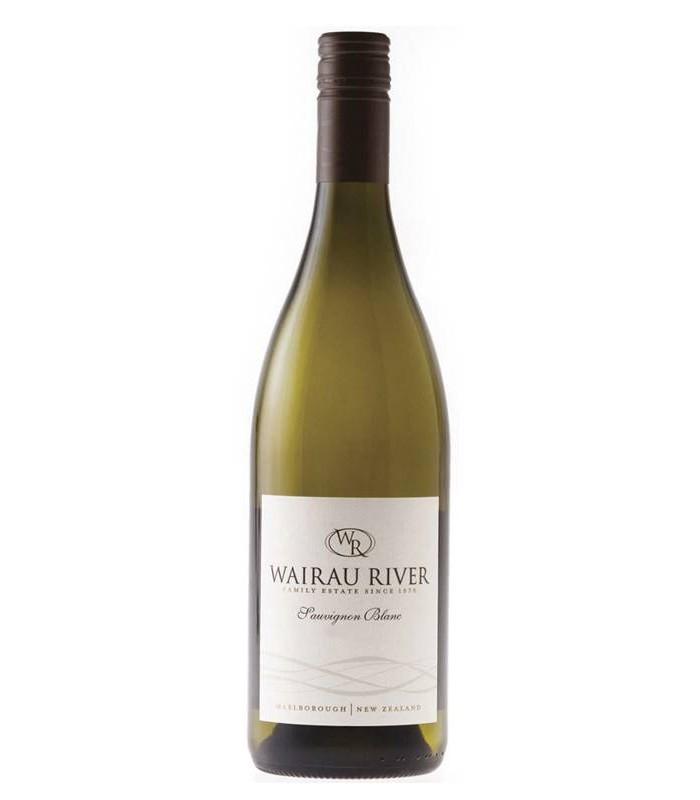 Vino Blanco Wairau River Sauvignon Blanc