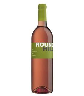 Vino Rosado de California, Round Hill White Zinfandel