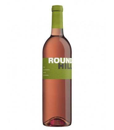 Round Hill White Zinfandel