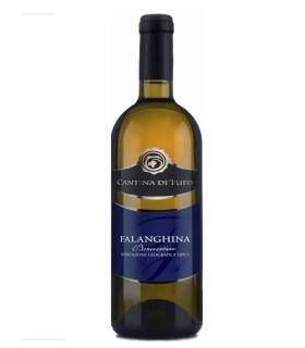 Vino Blanco de Italia, Falanghina Beneventano