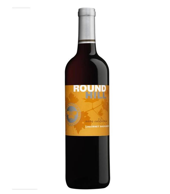 vino tinto de California, Round Hill Cabernet