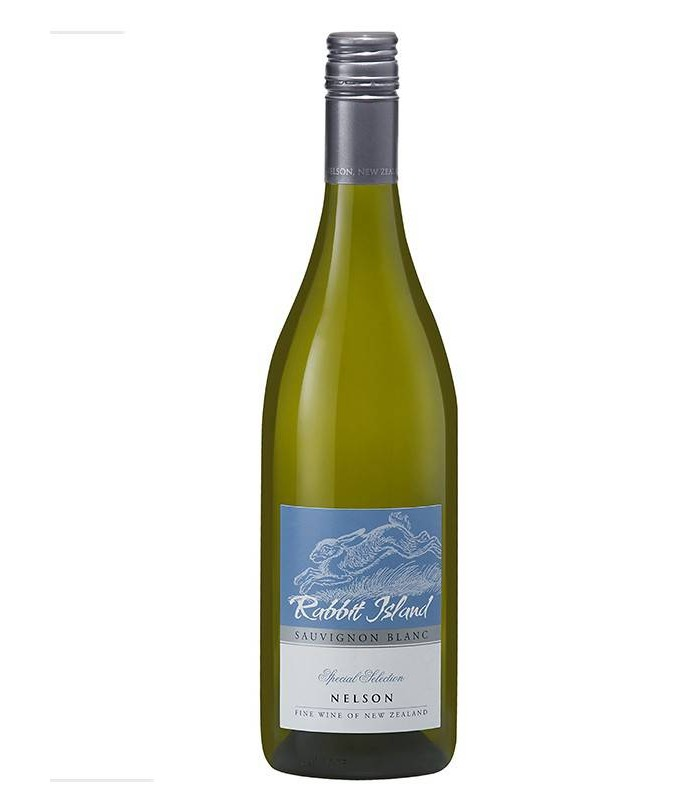 Blanco de Nueva Zelanda,Rabbit Island Sauvignon Blanc