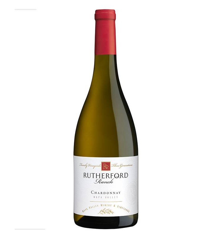 Blanco del Valle de Napa, Rutherford Ranch Chardonnay