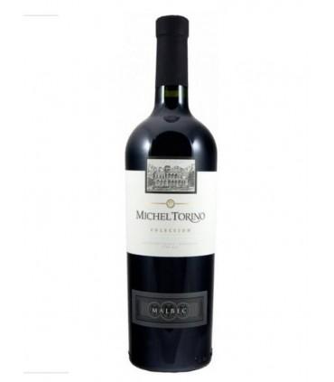 Vino tinto Argentino, Colección Michel Torino Malbec