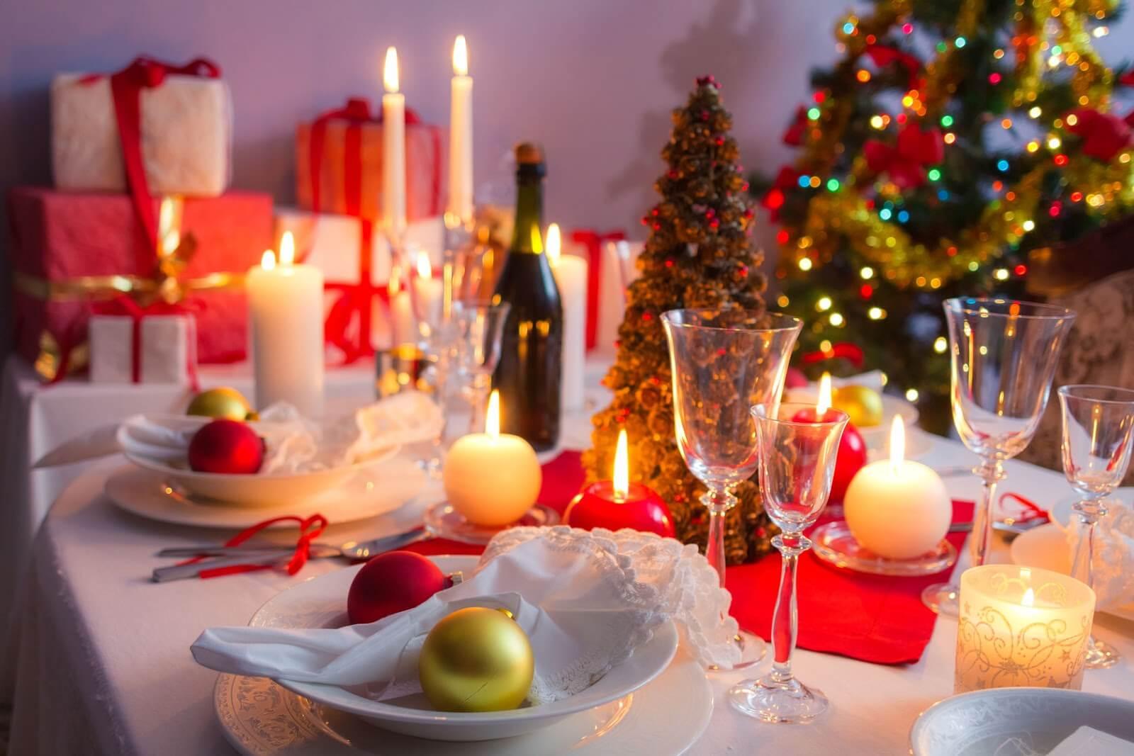 Sugerencias de nuestros sumilleres para estas fiestas - Decoracion mesa nochevieja ...