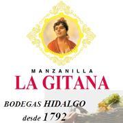 Hidalgo-La Gitana