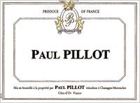 Domaine Paul Pillot